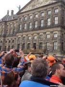 Royal Palace Ams