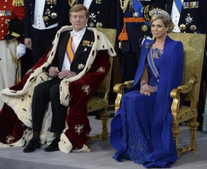 Queen-Maxima-of-the-Netherlands-Jan-Taminiau-Investiture-of-Willem-Alexander-of-the-Netherlands-2
