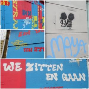 Dordrecht grafiti