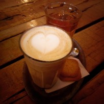 Inspire Coffee